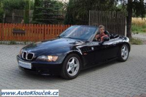 BMW z3 1.9i - 140PS/HP