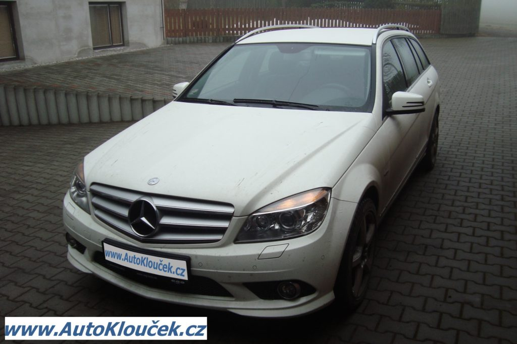 Mercedes-Benz C 350Cdi - 265PS/HP