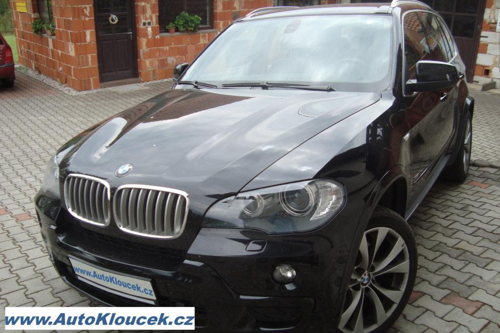 BMW X5 M 3.5D - 265PS/HP